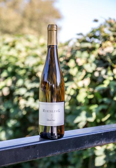 Wino Winnica Equus Riesling 2016