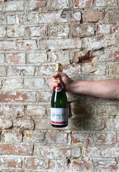 Wino Winnica Gostchorze Gostart 2016