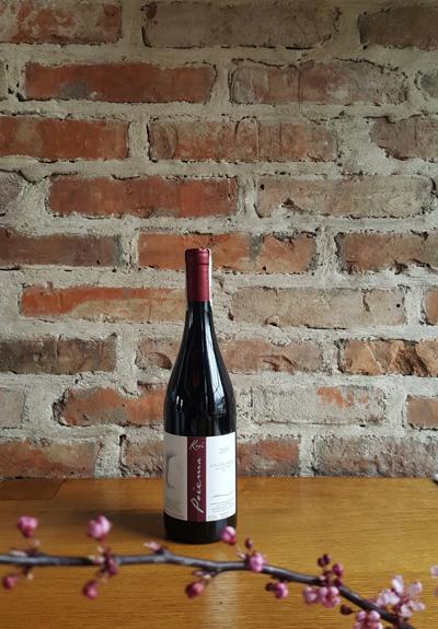 Wino Eugenio Rosi Poiema 2009