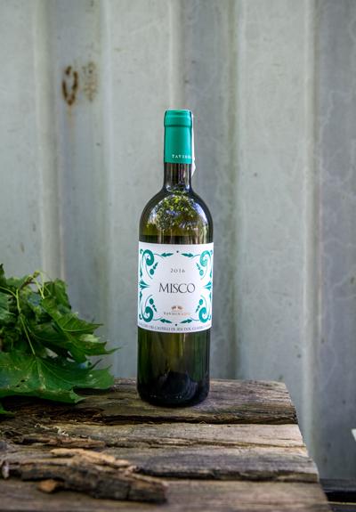Wino Tenuta di Tavignano Misco 2017