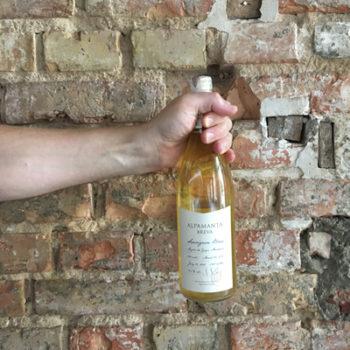 Wino Alpamanta Breva 2016