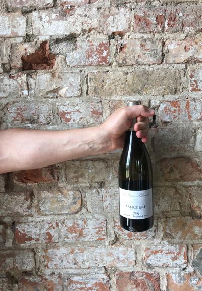 Wino Henri Bourgeois La Vigne Blanche 2017