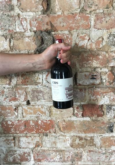 Wino Azienda Agricola COS Cerasuolo di Vittoria Classico 2013