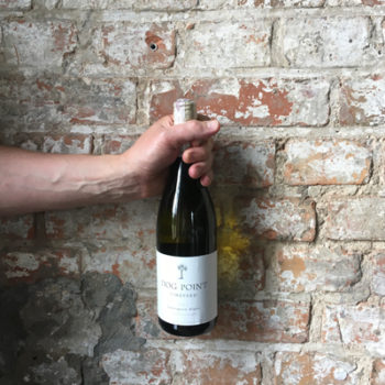 Wino Dog Point Sauvignon Blanc 2017