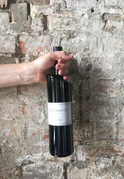 Wino Winnica Equus Cabernetis 2018