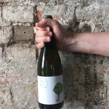 Wino Fio Wines Niepoort Kettern Piu Piu 2016