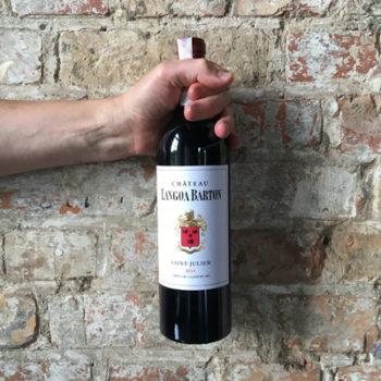 Wino Château Langoa Barton 3e Cru Classé 2014