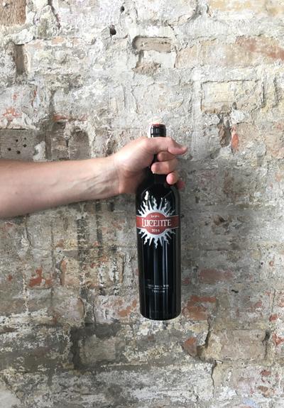 Wino Luce della Vite Lucente Toscana 2014