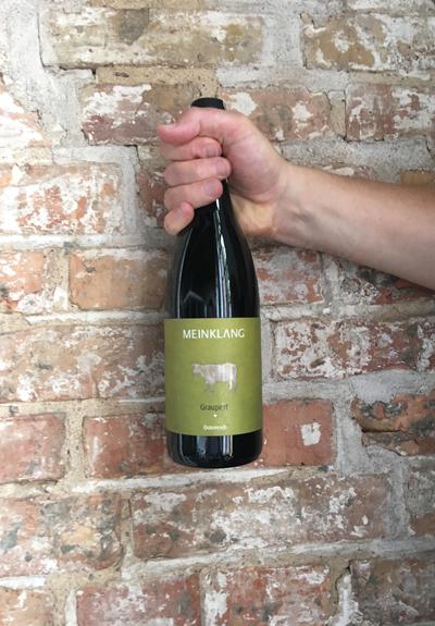 Wino Weingut Meinklang Graupert 2013