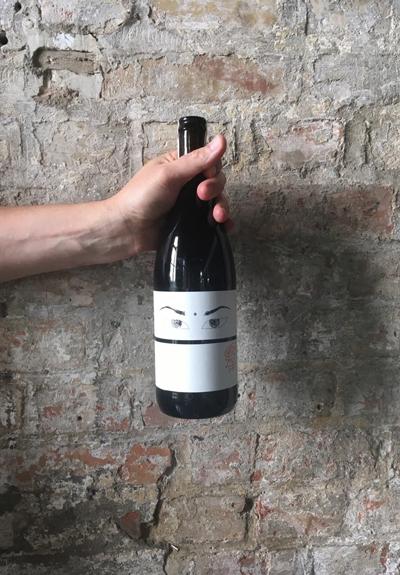 Wino Niepoort Quinta de Baixo Bairrada Nat'Cool Drink Me 2017