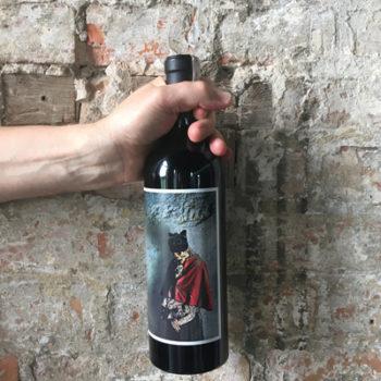 Wino Orin Swift Palermo Cabernet Sauvignon 2016