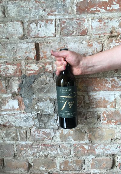 Wino Weingut Tement Sauvignon Blanc STK Südsteiermark 2016