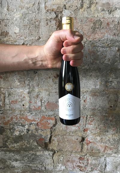 Wino Winnica Turnau Wino Lodowe 2016