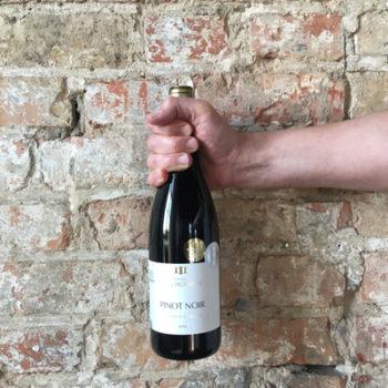 Wino Winnica Płochockich Pinot Noir 2016