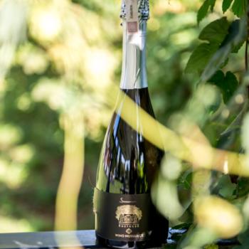 Wino Dwór Sanna Musujące 2016