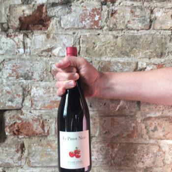 Wino Vignoble Desprat Saint Verny Pinot Noir Les Cerises 2017