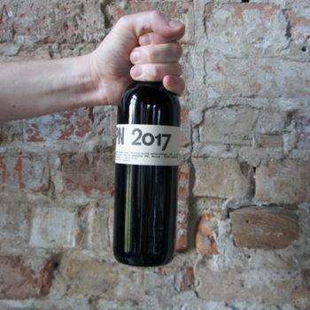 Wino Richard Stávek Pinot Noir 2017