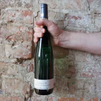 Wino Clemens Busch Marienburg Fahrlay Terrassen 2017