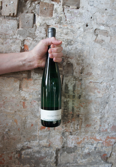 Wino Clemens Busch Riesling 2018