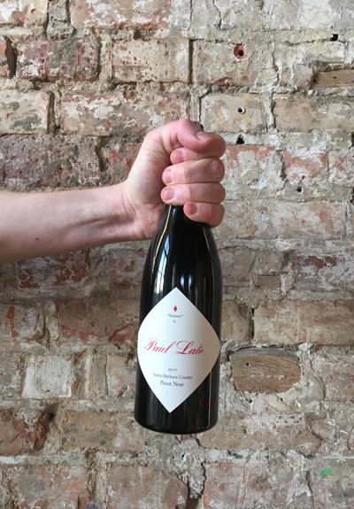 Wino Paul Lato Matinee Pinot Noir 2017