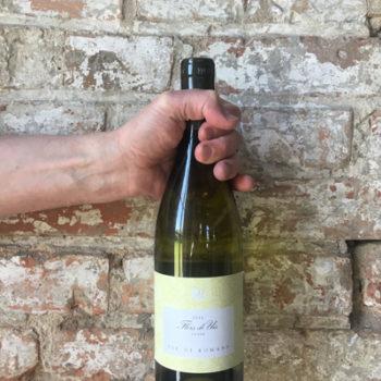 Wino Vie di Romans Flors di Vis Cuvée 2017