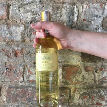 Wino Roberto Anselmi San Vincenzo Cuvée Lisa 2017