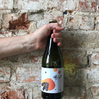Wino Jura Pét-Nat 2019