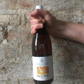 Wino Roxanich Ines u Bijelom 2010