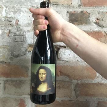 Wino Dom Bliskowice Monday Lisa 2015
