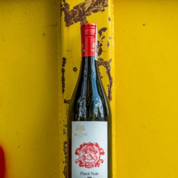 Wino Pannonhalmi Apátsági Pincészet Pinot Noir 2018