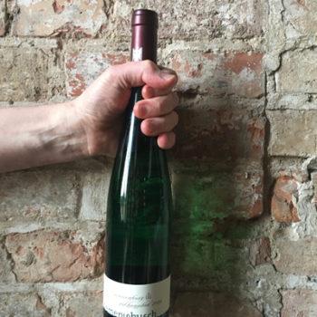 Wino Clemens Busch Marienburg Rothenpfad 2019