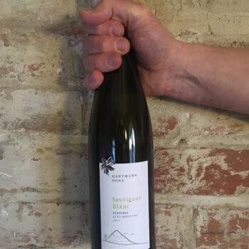 Wino Hartmann Donà Sauvignon Blanc 2019