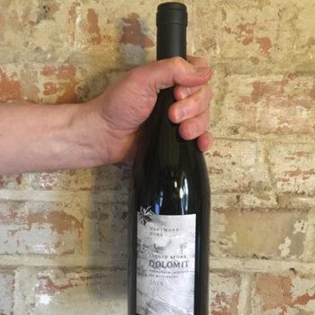 Wino Hartmann Donà Donà Liquid Stone Dolomit 2019