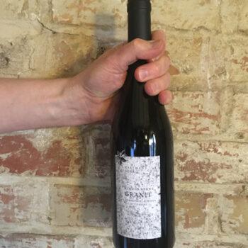 Wino Hartmann Donà Donà Liquid Stone Granit 2019