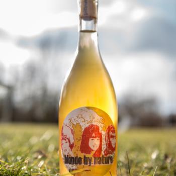 Wino Brigitte & Gerard Pittnauer Blonde By Nature 2019