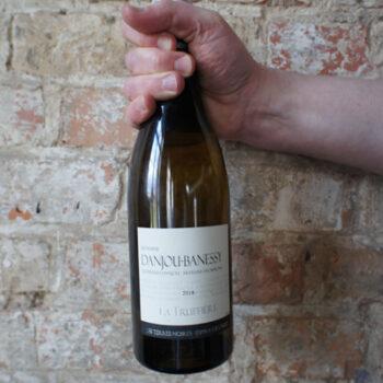 Wino Domaine Danjou-Banessy Truffière Blanc 2018