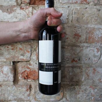 Wino Gaja Pieve Santa Restituta Brunello di Montalcino Sugarille 2015