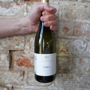 Wino Winnica Płochockich Hibia 2019
