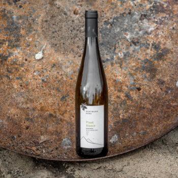 Wino Hartmann Donà Pinot Bianco 2019