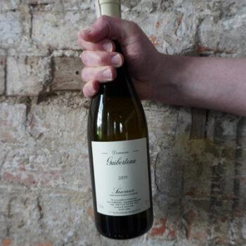 Wino Domaine Guiberteau Saumur Blanc 2019
