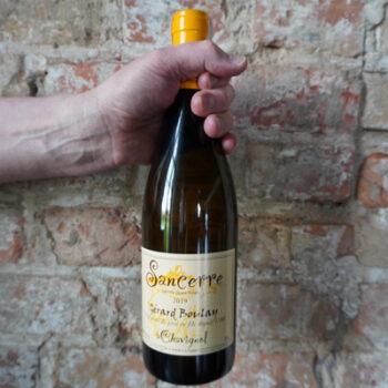 Wino Gérard Boulay Sancerre Blanc 2019