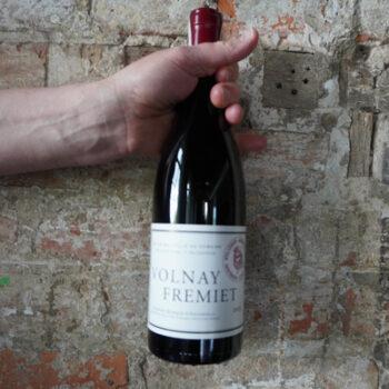 Wino Marquis D'Angerville Volnay 1er Cru Fremiets 2015