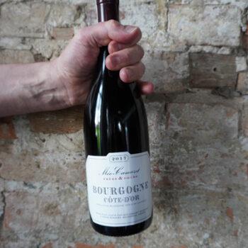 Wino Domaine Méo-Camuzet Bourgogne Rouge 2017