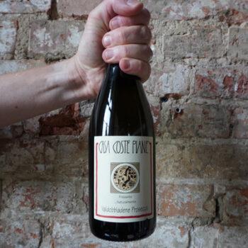 Wino Casa Costa Piane Prosecco Frizzante Naturalmente