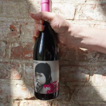 Wino Testalonga Baby Bandito Follow Your Dreams 2020