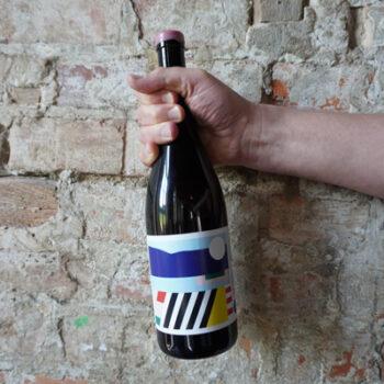 Wino Wolne Wina Rosé 2020